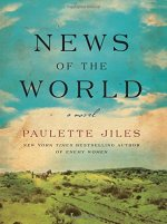 News of the World by Paulette Jiles (cover)
