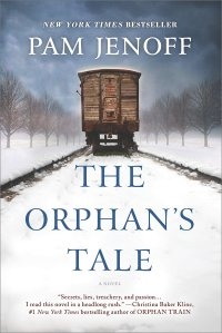 The Orphan's Tale by Pam Jenoff (cover)