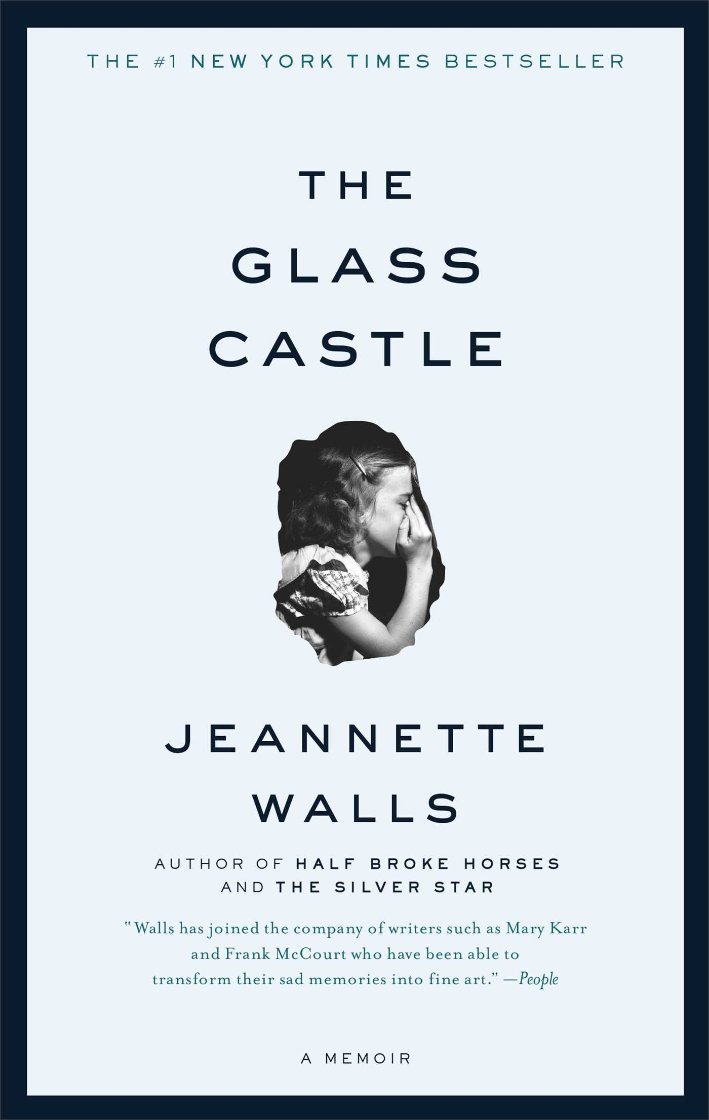 The Glass Castle (cover)