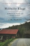 Hillbilly Elegy (cover)