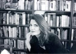 Author, Jeannette Walls