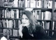 Author, Jeannette Walls