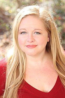 Author, Kate Quinn