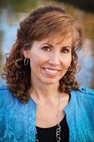 Author, Lisa Wingate