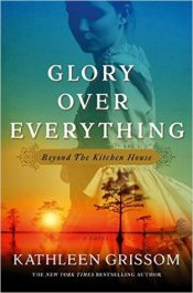 Glory Over Everything cover