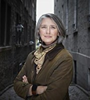 Author, Louise Penny