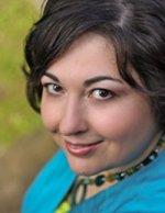 Author, Stephanie Dray