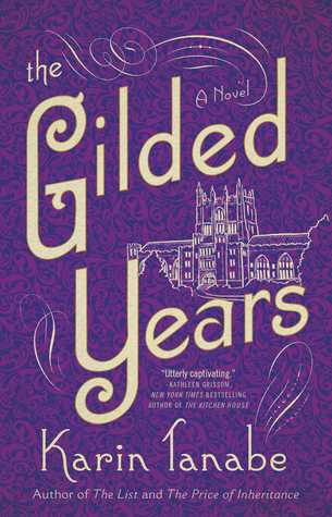 The Gilded Years cover