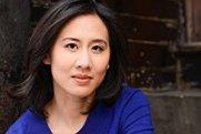 Author, Celeste Ng