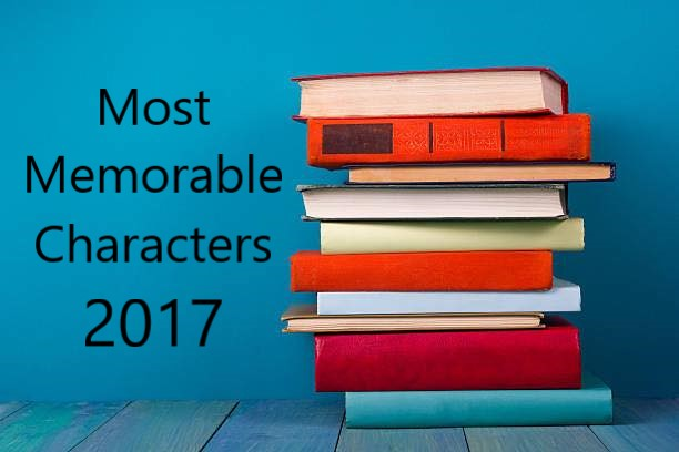 Most Memorable Characters 2017