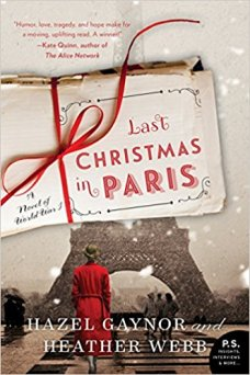 last christmas in paris