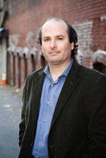 Author David Grann