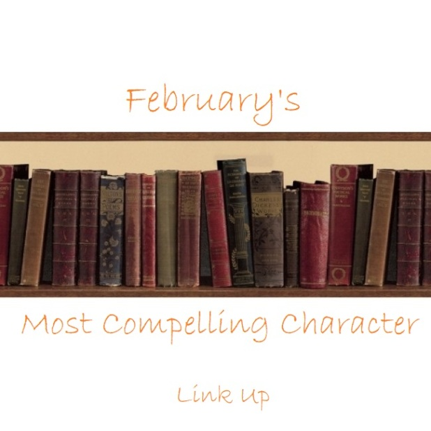 February's Most Compelling Character