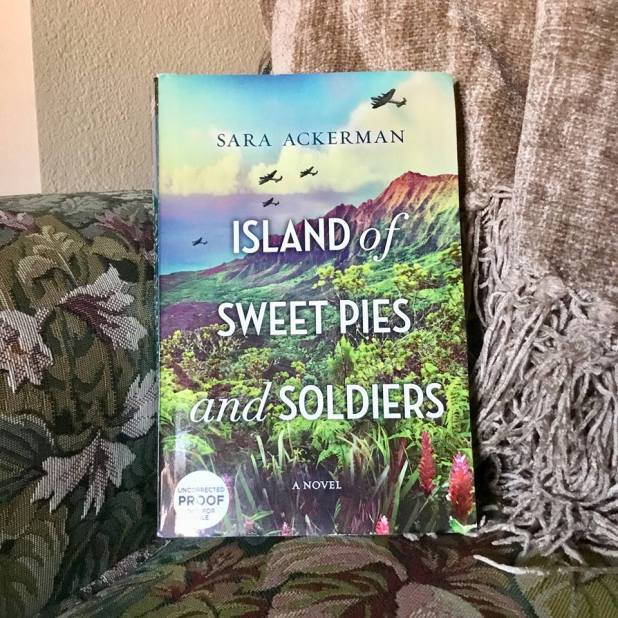 Island of Sweet Pies and Soldiers 2