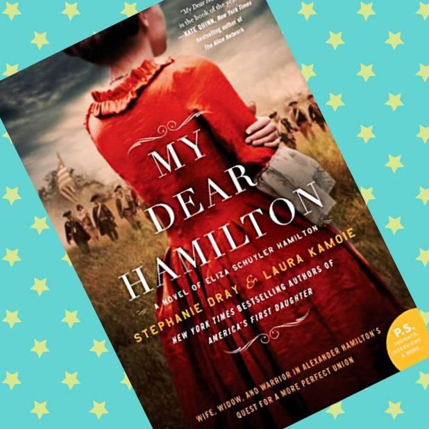 my dear hamilton 2