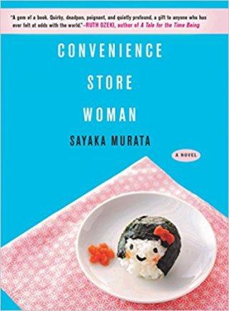convenience store women