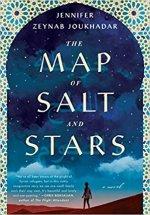 The Map of Salt and Stars by Jennifer Zeynab Joukhadar (coer)