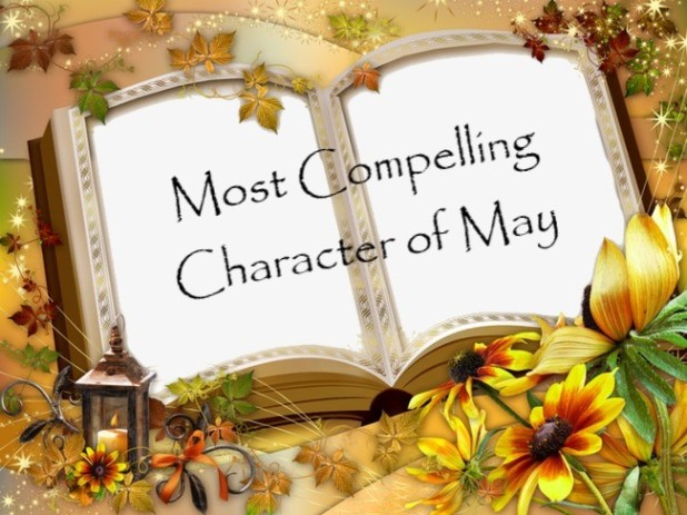 May compelling character