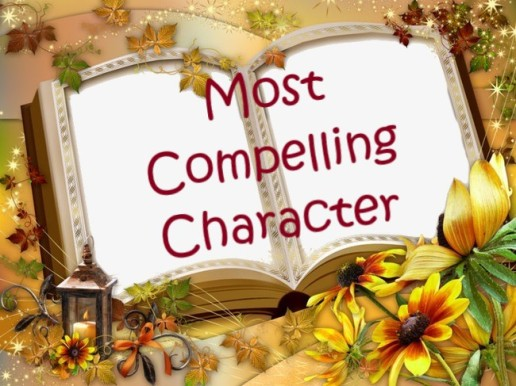 compelling character