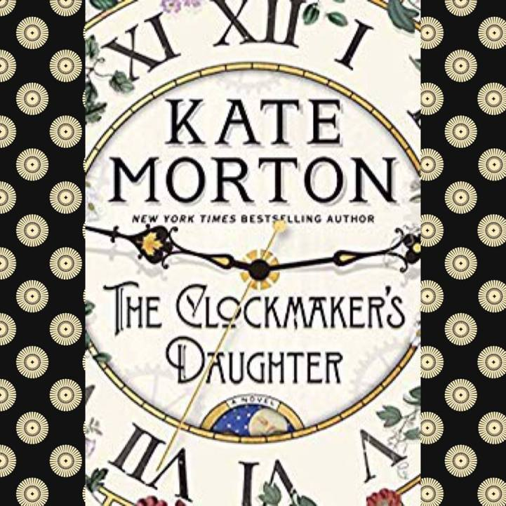 clockmaker's daughter 2