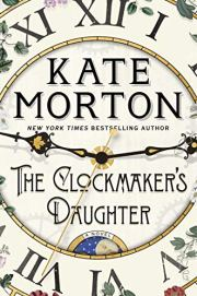 Clockmaker's Daughter