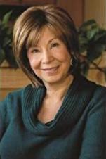 Author, Diane Chamberlain