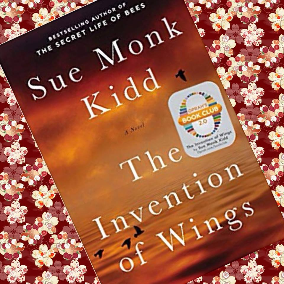 invention of wings 2