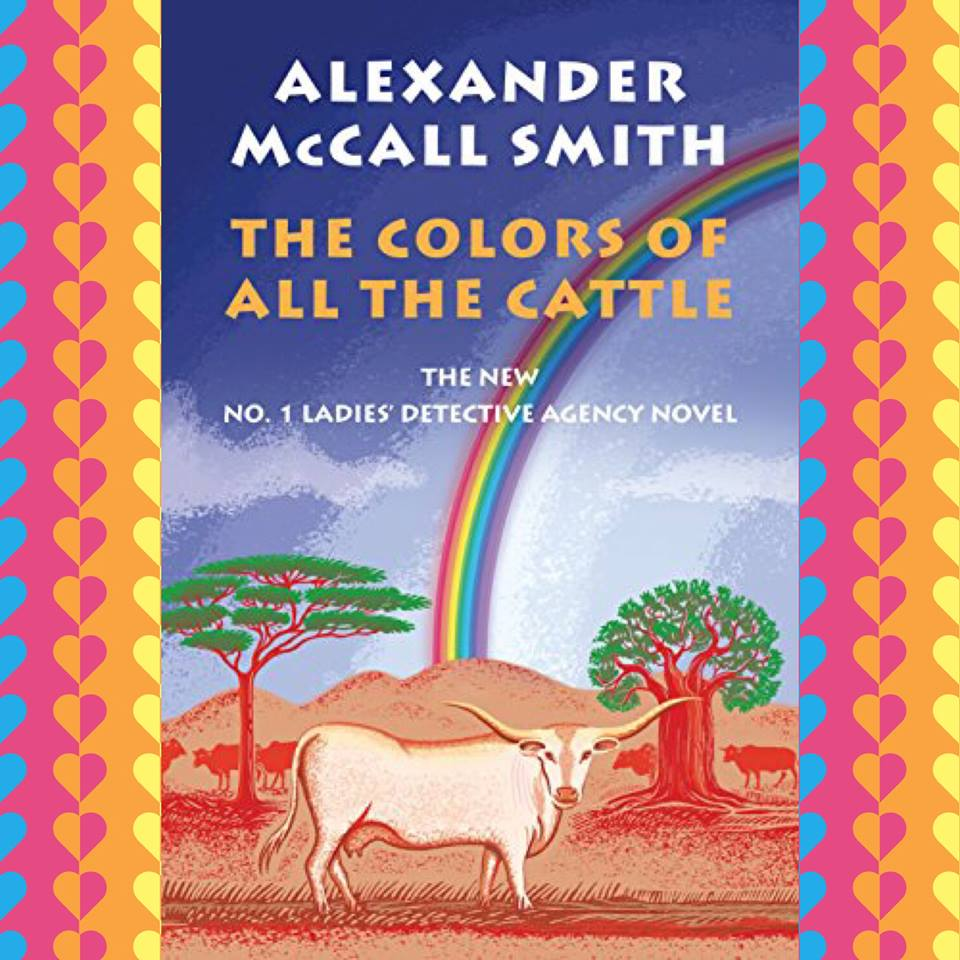 the color of all the cattle 2