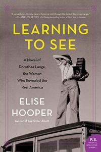 Learning to See by Elise Hooper (cover)