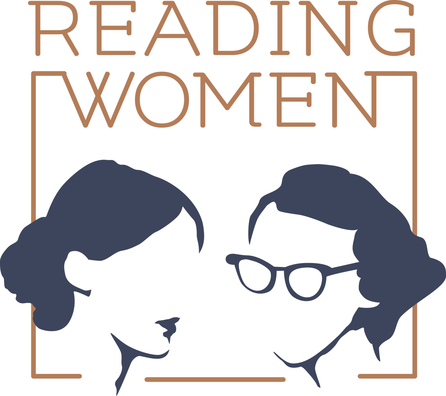 Reading Women Logo
