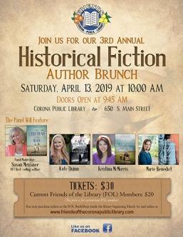 historical fiction author brunch.jpg