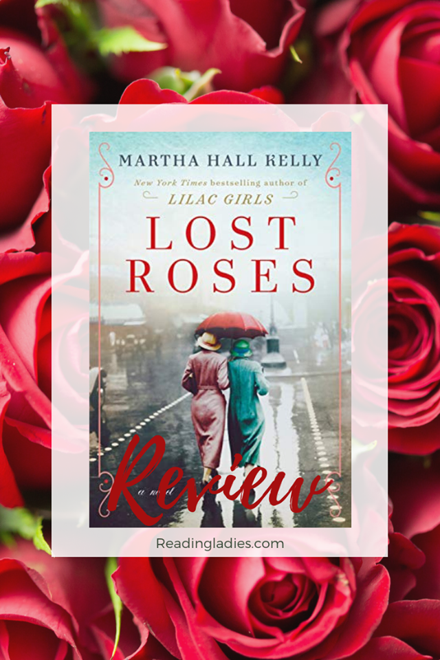 Lost Roses review