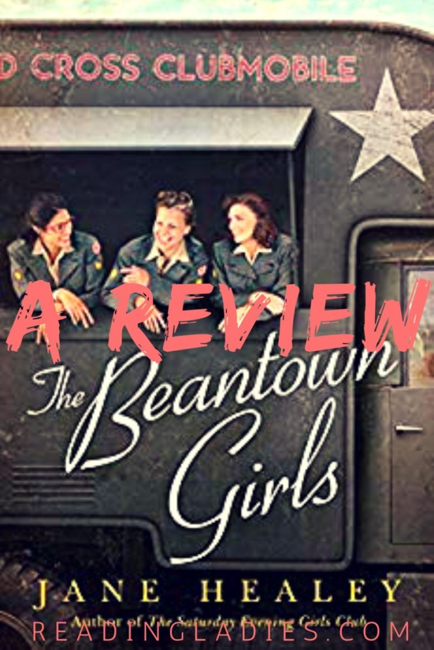 Beantown Girls Review