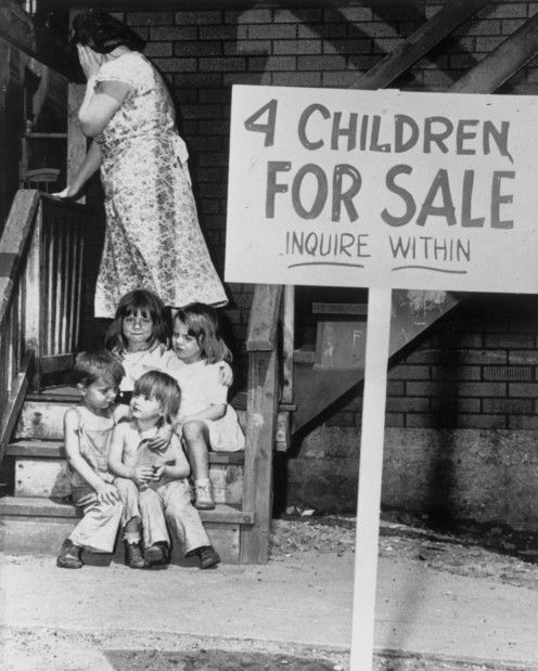 children for sale