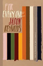 For Everyone by Jason Reynolds (cover)