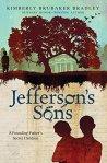 Jefferson's Sons by Kimberly Brubaker Bradley (cover)