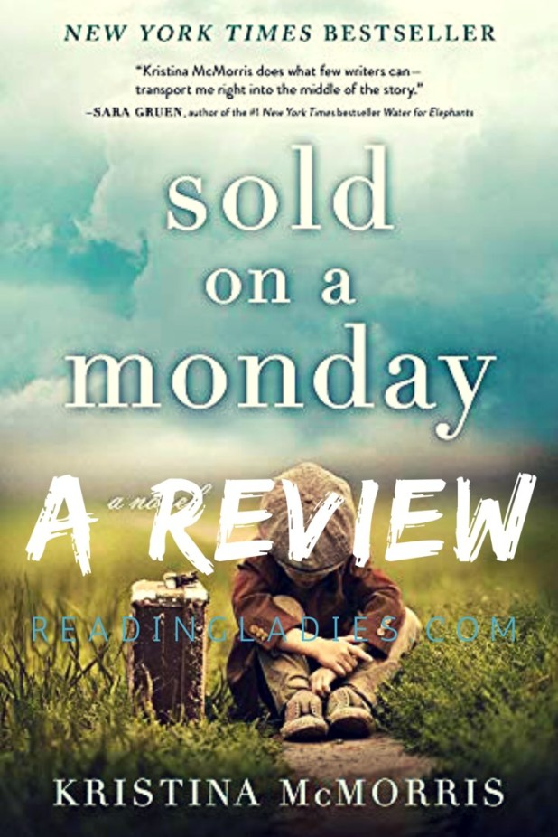 Sold On a Monday Review
