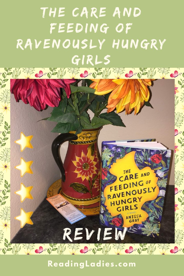 The Care and Feeding of Ravenously Hungry Girls Review