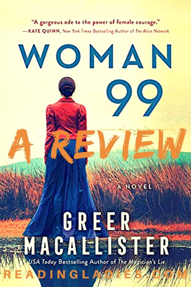 Woman 99 Review