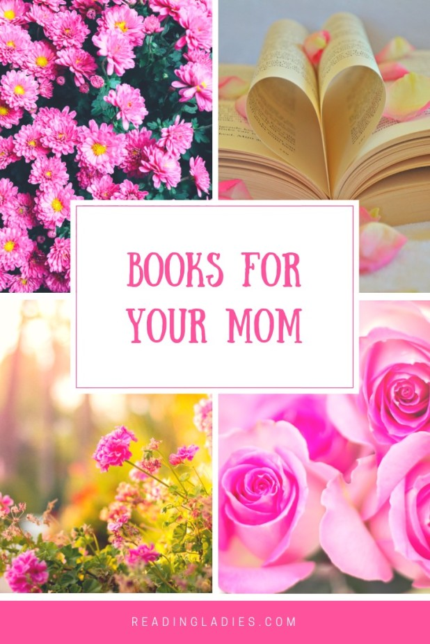 Books for Mom