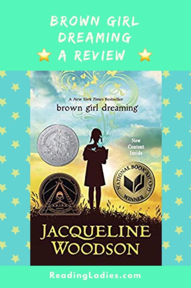 Brown Girl Dreaming Review
