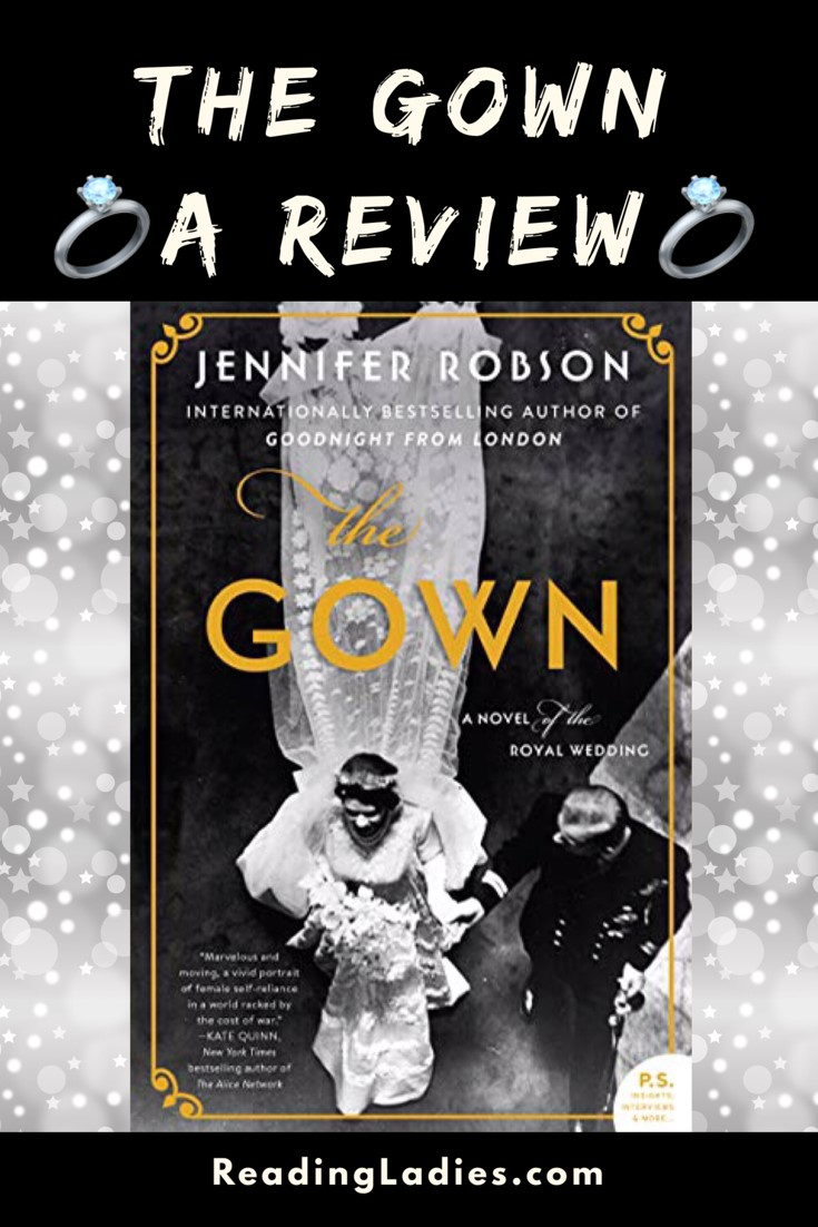 The Gown Review