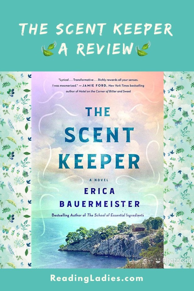The Scent Keeper Review