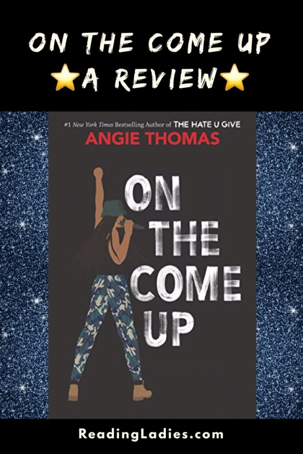On the Come Up Review