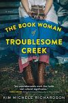 The Book Woman of Troublesome Creek by Kim Michele Richardson (cover)