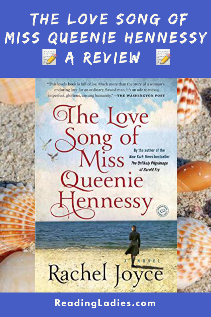 The Love Song of Miss Queenie Hennessy Review