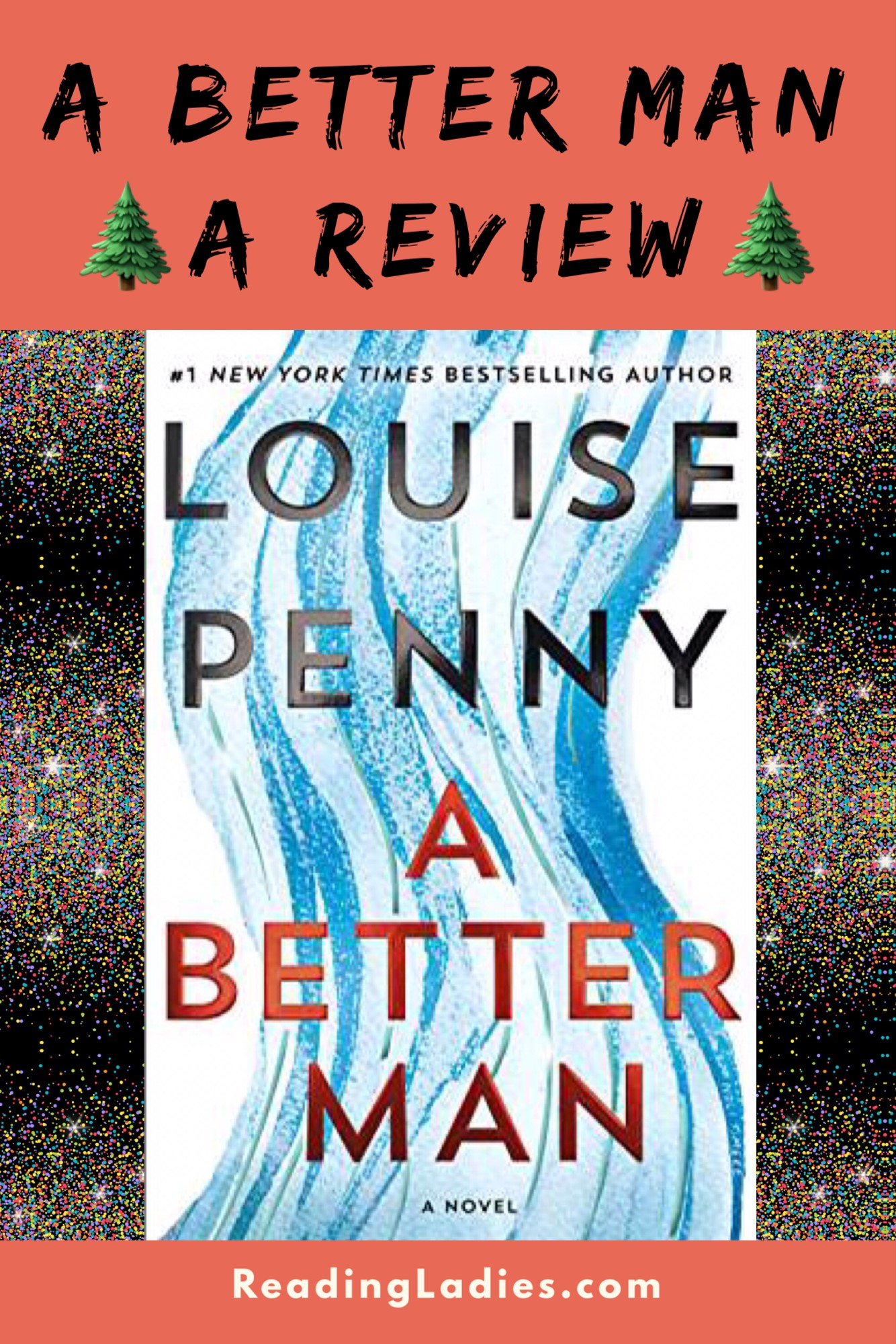 A Better Man Review