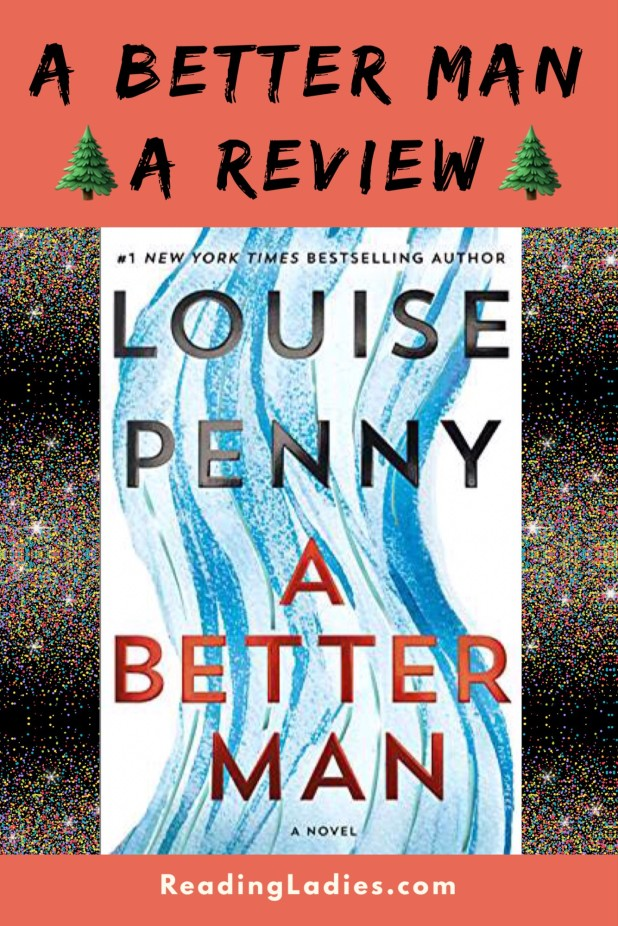A Better Man Review