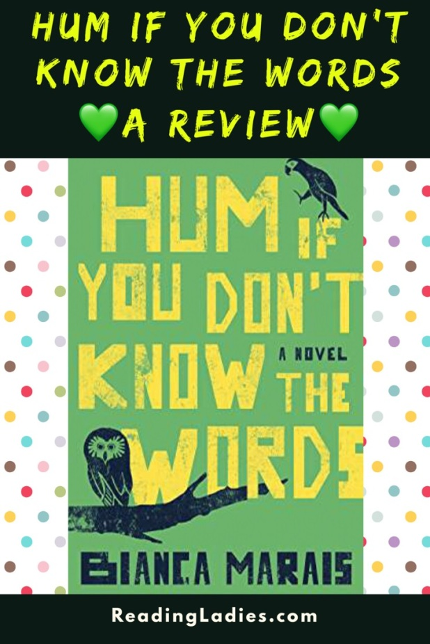 Hum if You Don't Know the Words Review
