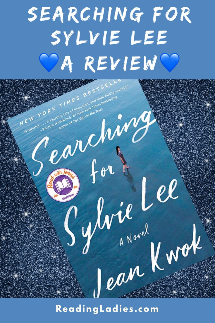 searching for sylvie lee review